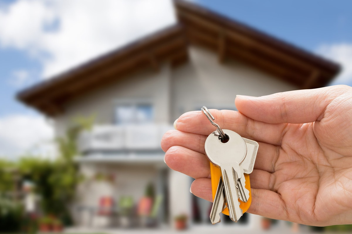 """How to Get Your Financial """"House"""" in Order to Afford Your First Home"""