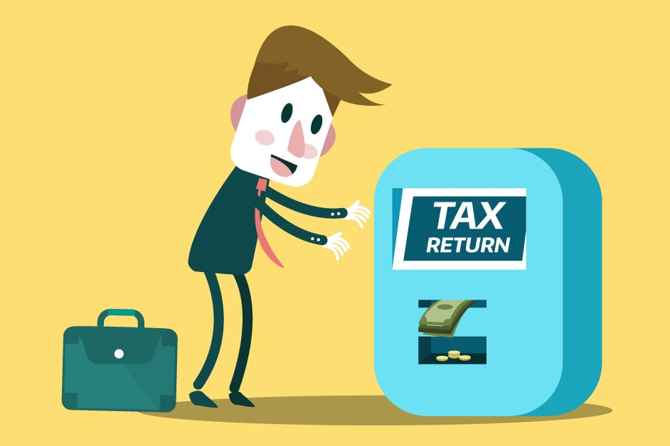 Using Your Tax Return to Tackle Your Student Loan Debt