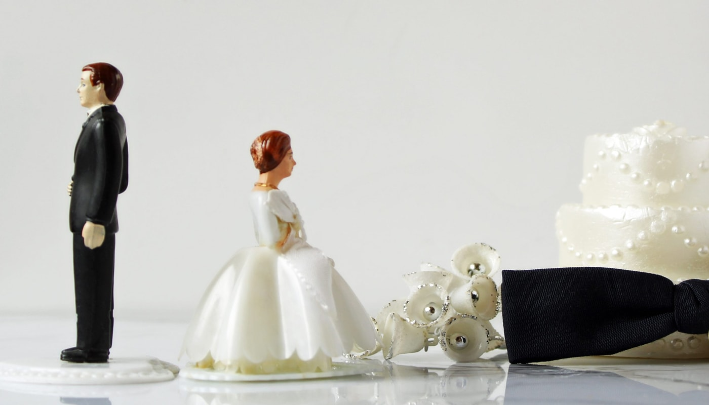 How Does Divorce Affect Student Loan Debt?