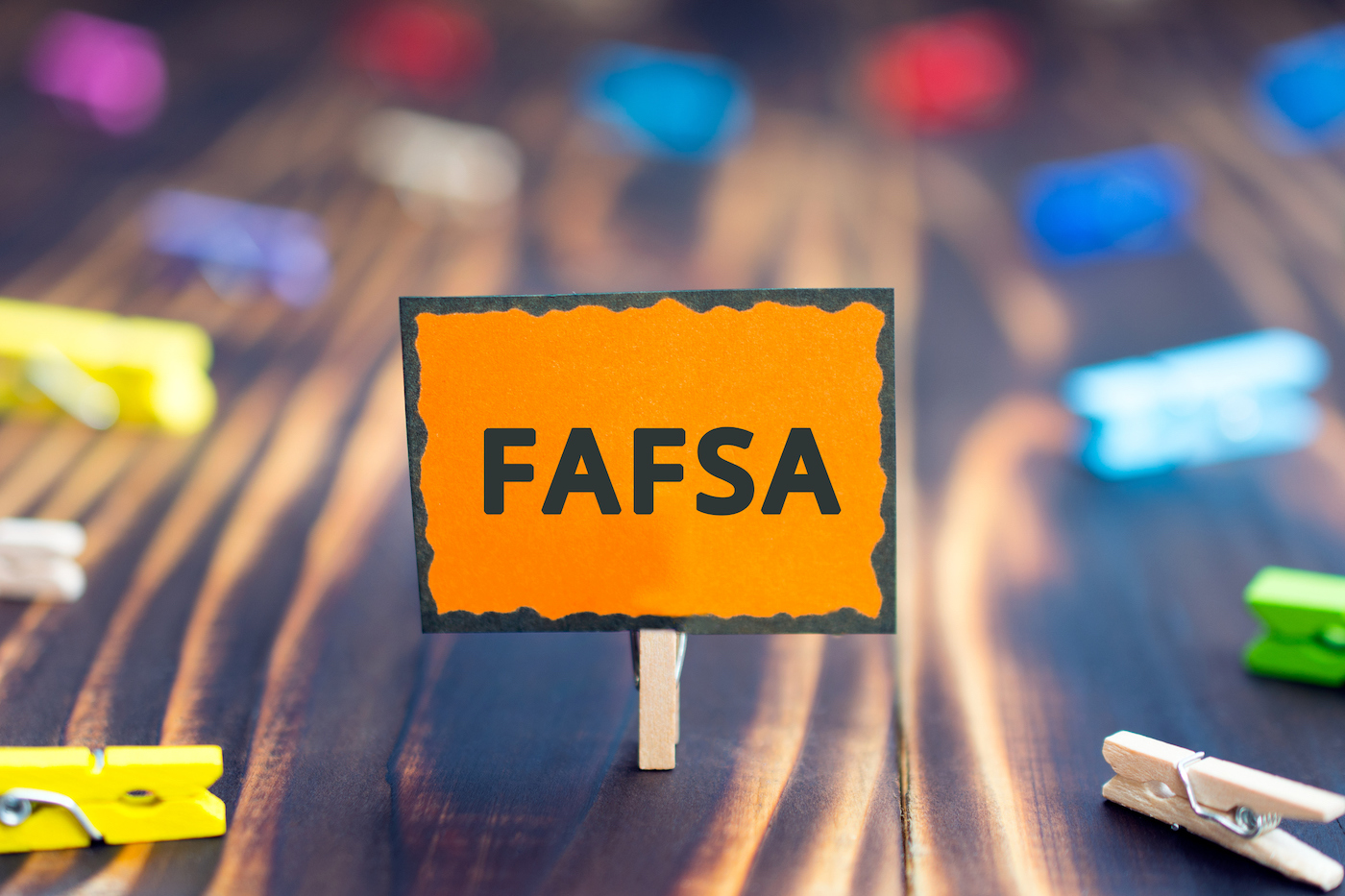 What is FAFSA? And Why You Should Care