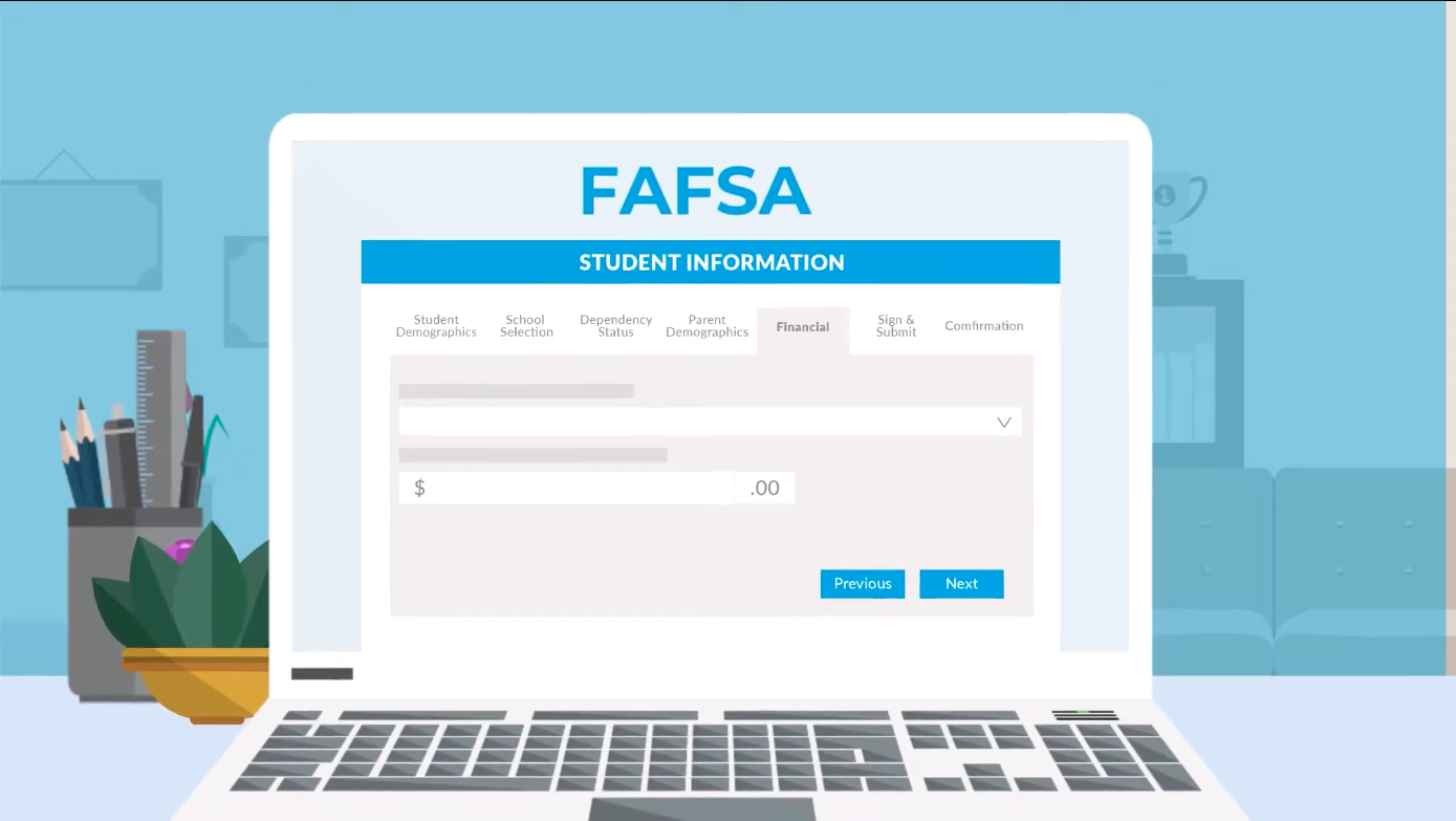 FAFSA 101: What You Need to Know About Paying for College (Video)