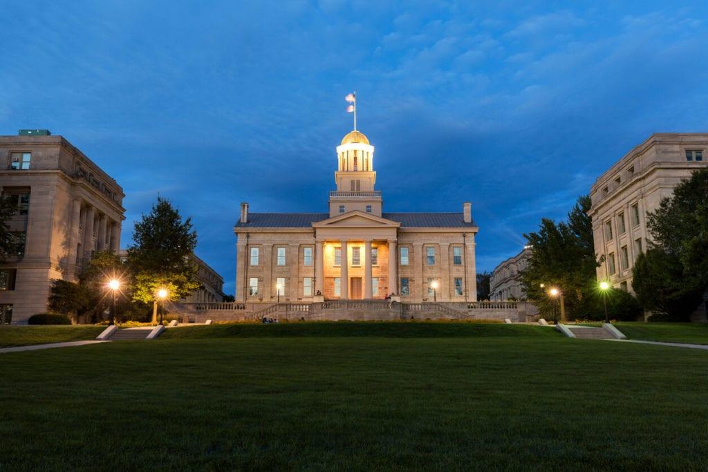 University of Iowa