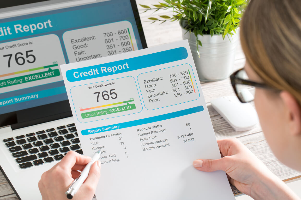 Will Applying for a Student Loan Hurt My Credit Score?