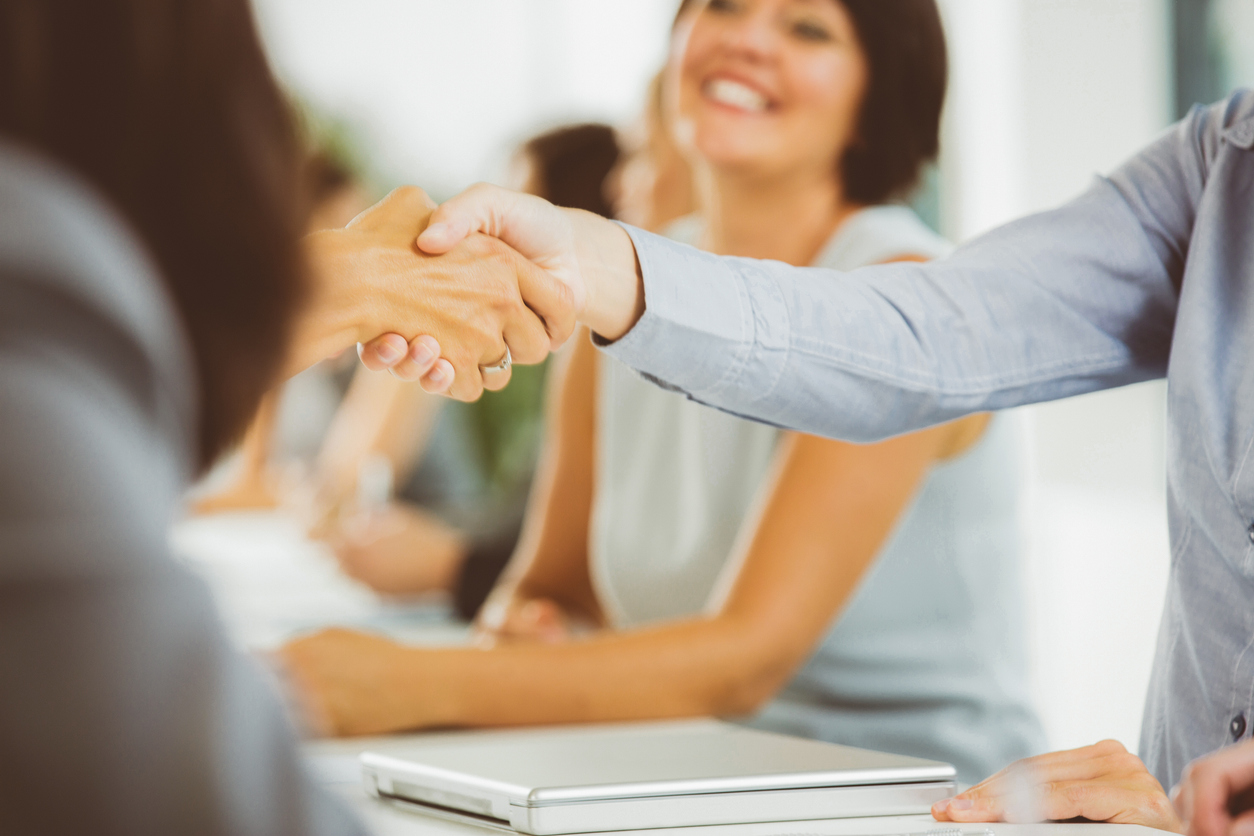 Tips for Navigating Career Fairs