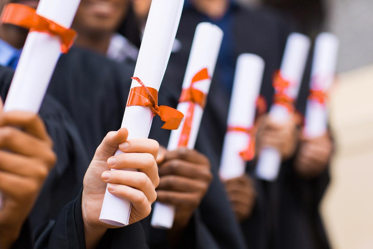 Former UT athletes obtain graduate degrees through the SouthEast Bank RAC Program.