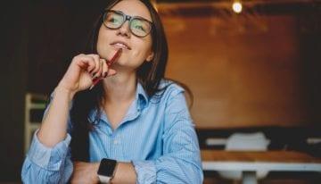 Choosing a student loan repayment term
