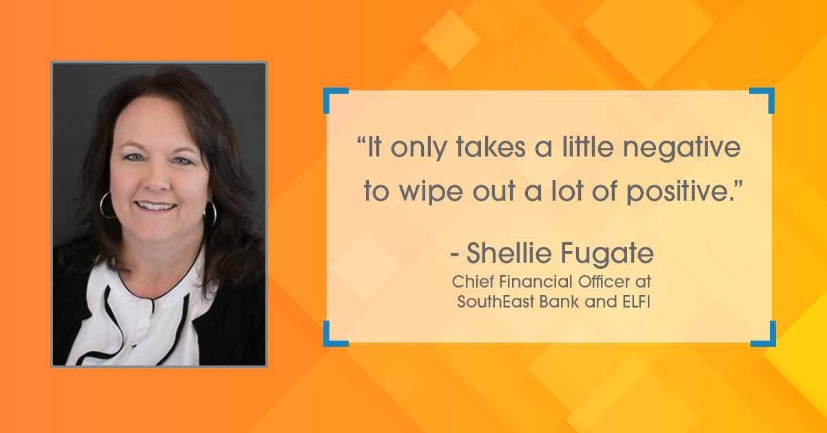 Shellie Fugate