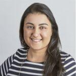 Caroline Farhat headshot